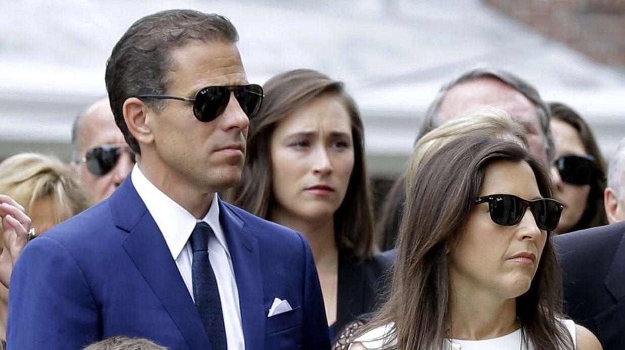 Joe Biden: son fils Hunter en couple  avec la veuve… de son frère, décédé en 2015