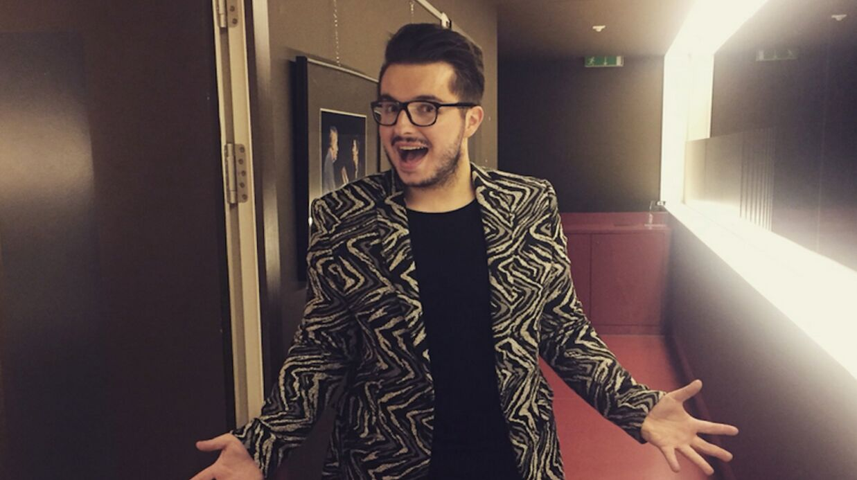 PHOTO Olympe (The Voice 2) : ses tendres retrou­vailles avec son ex-coach Jeni­fer