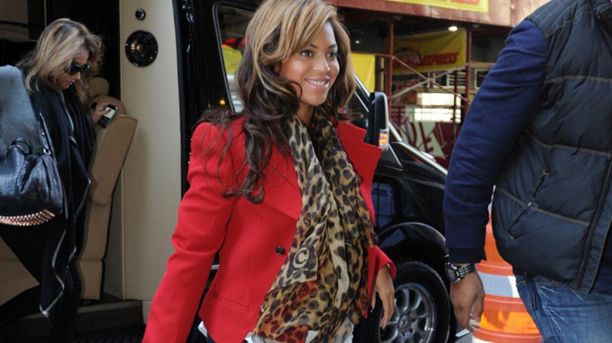 DIAPO Beyoncé: enceinte, ses plus beaux looks