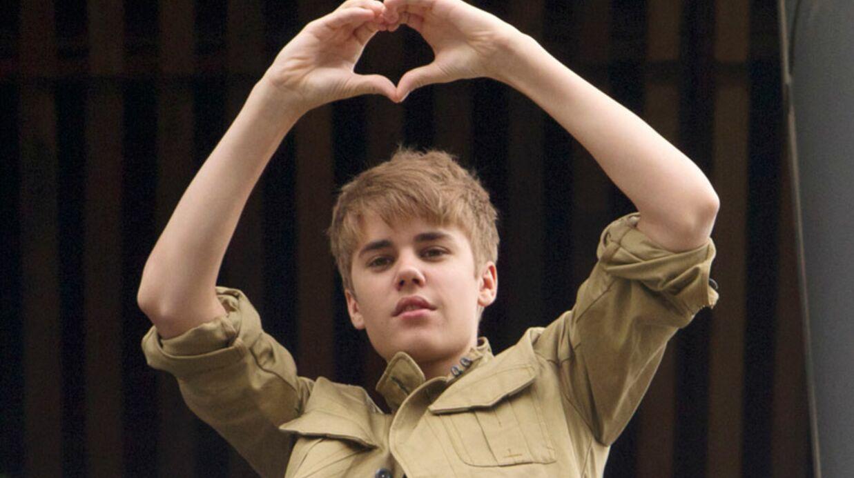 Justin Bieber père d'un petit garçon?