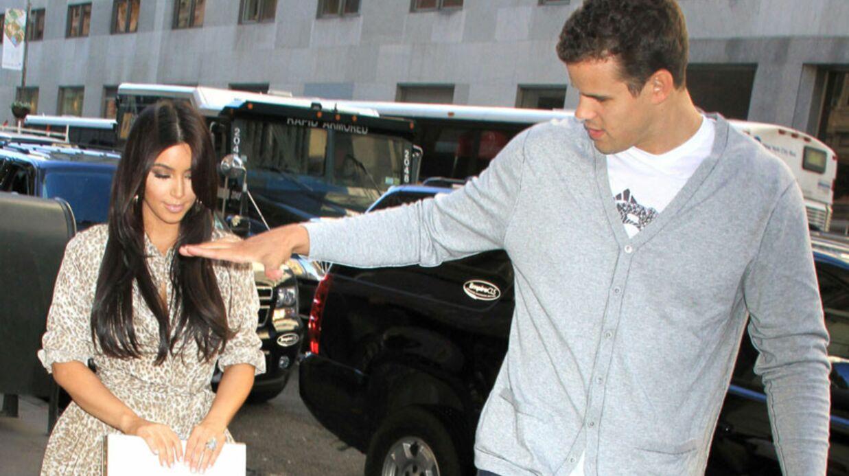 Kim Kardashian explique pourquoi elle divorce