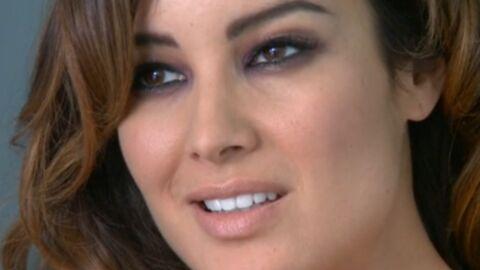 VIDEO Bérénice Marlohe: la James Bond girl en lingerie pour FHM
