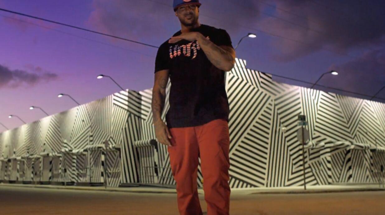 Booba: le rappeur clashe Diam's