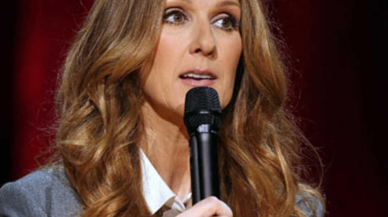 Céline Dion évoque les bébés qu'elle a perdus