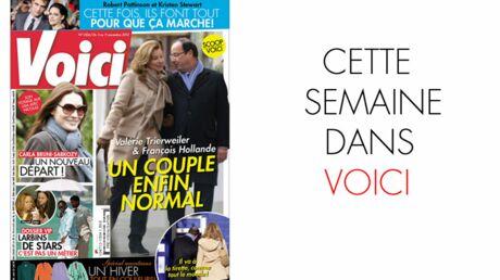 Carla Bruni et Nicolas Sarkozy: l'amour prend le pouvoir
