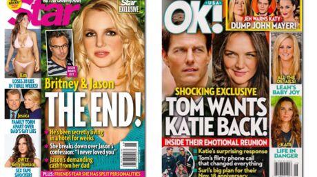 En direct des US: le mariage de Britney Spears n'aura pas lieu