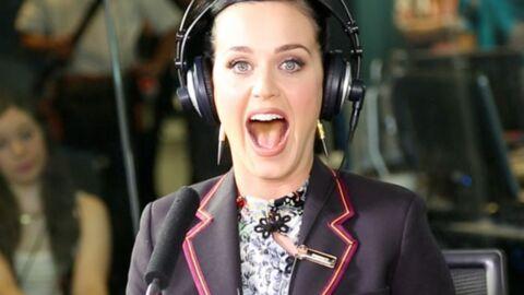 Mick Jagger n'a jamais dragué Katy Perry!