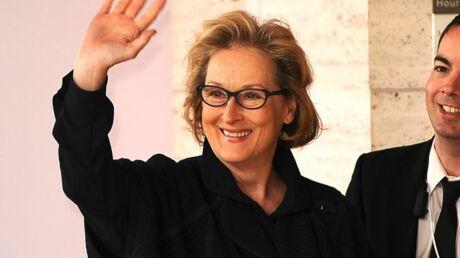 Jack Nicholson aurait eu une liaison avec Meryl Streep