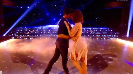 VIDEO Nathalie Péchalat: sa danse hot sans Grégoire Lyonnet (DALS)
