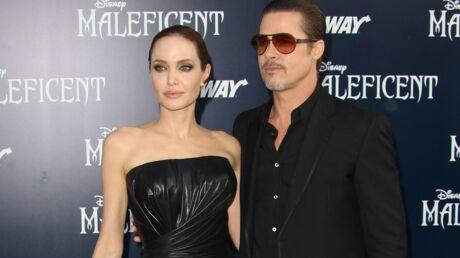 Brad Pitt et Angelina Jolie racontent comment ils ont affronté à deux l'épreuve des opérations de l'actrice