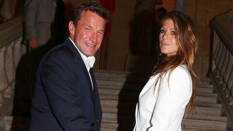 Qui est Aurore Aleman, la femme de Benjamin Castaldi?
