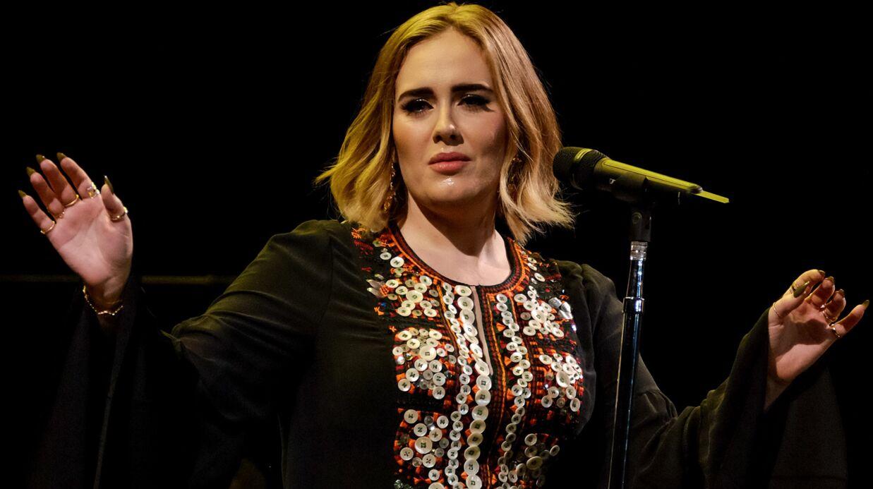 Adele se confie sur sa grave dépression après son accouchement