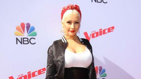 Kylie Jenner se déguise en Christina Aguilera pour Halloween, la réaction de la chanteuse