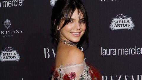 Une photo de Kendall Jenner toute nue refait surface pour son anniversaire