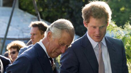 Le prince Harry a présenté sa nouvelle chérie, Meghan Markle, au prince Charles