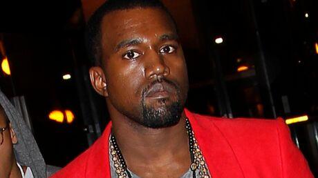Plein de people au premier défilé de Kanye West