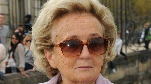 Bernadette Chirac remet Valérie Trierweiler à sa place