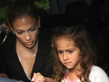 Jennifer Lopez au défilé Chanel