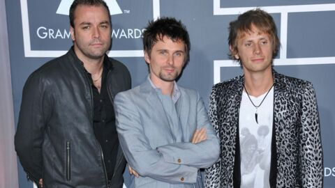 MTV EMA 2012 : Muse, No Doubt et Taylor Swift sur scène