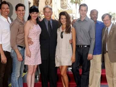 Mark Harmon (Jethro Gibbs de NCIS) reçoit son étoile sur Hollywood Boulevard