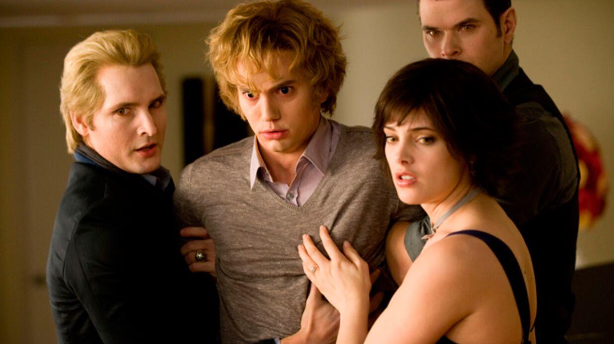 Jackson Rathbone, alias Jasper dans Twilight, s'est marié