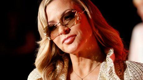 Anastacia explique avoir subi une double mastectomie