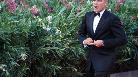 George Clooney remet le couvert avec une ex