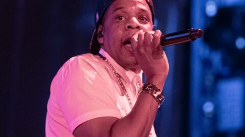 Blue Ivy fan de son papa? Jay-Z adore ça!