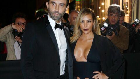 Kim Kardashian: vous ne l'avez jamais vue aussi décolletée