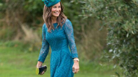 Pippa Middleton déjà «future mariée»?