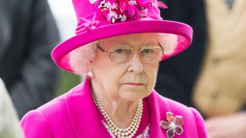 La reine Elizabeth II veut embaucher un décolleur de chewing-gum