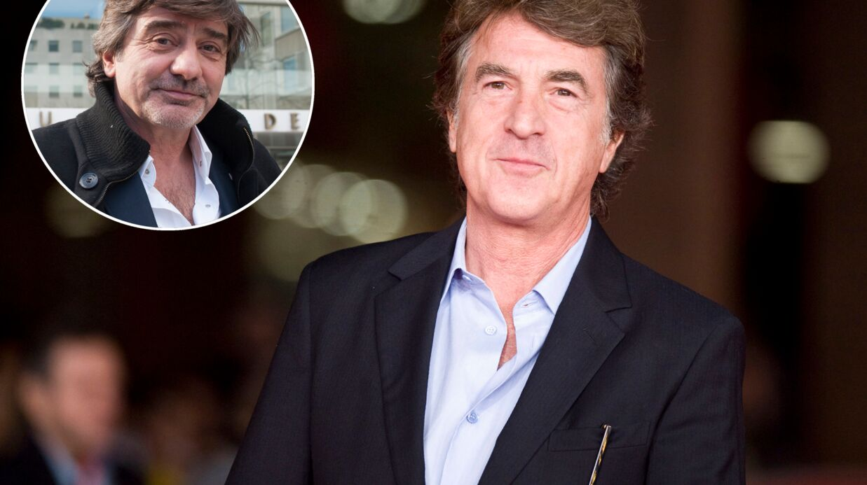 François Cluzet gagne son procès contre l'ancien flic Michel Neyret