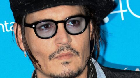 Johnny Depp fier de la carrière de sa fille Lily-Rose