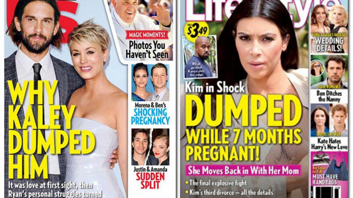 En direct des US: Jennifer Garner enceinte de Ben Affleck