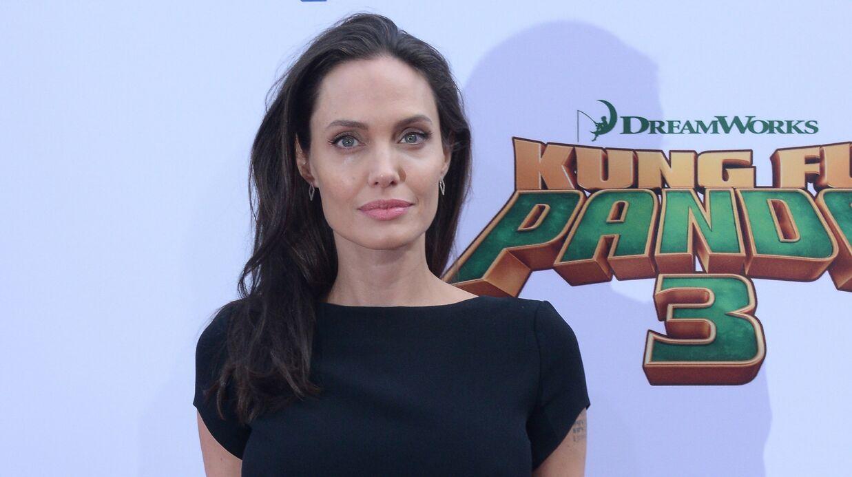 Angelina Jolie embauche deux ténors du barreau pour sa redoutable équipe d'avocats