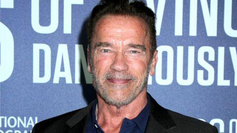 Arnold Schwarzenegger arrêté par la police allemande après avoir fait du vélo dans une gare