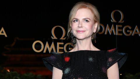 Quand Nicole Kidman repense à son improbable mariage avec Tom Cruise