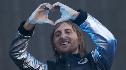 David Guetta accusé de plagiat