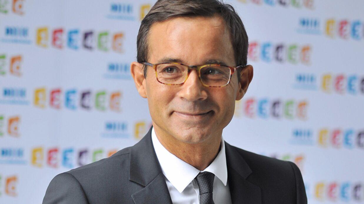 Le Jean-Luc Delarue nouveau revient à la télé