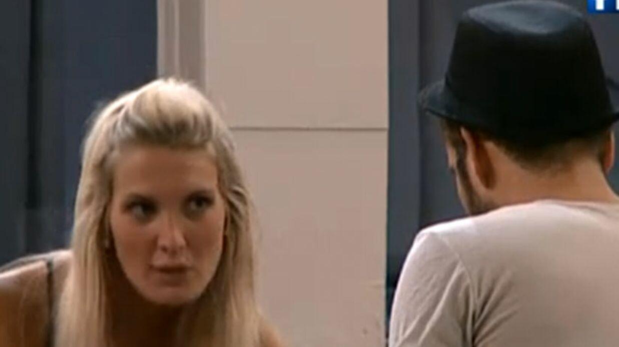 Secret Story 5: Marie culpabilise Zelko