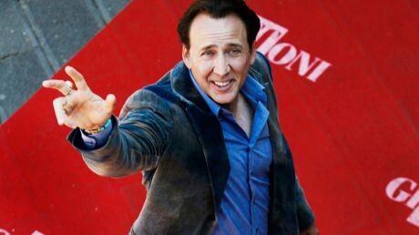Nicolas Cage oublie de rendre des DVD
