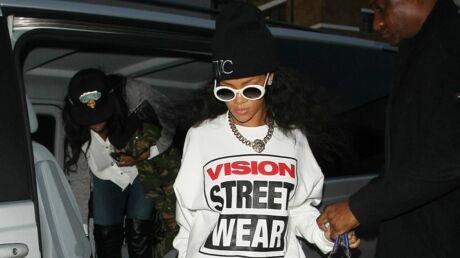 Rihanna: émeute à la gare du Nord