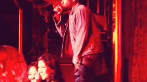 VIDEO Kanye West chante pour 3 millions de dollars lors d'un mariage au Kazakhstan