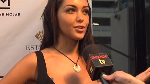 VIDEO Nabilla: «Ma plus grande qualité, c'est peut-être mon c*l»