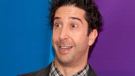 David Schwimmer (Ross de Friends) provoque la fureur de ses voisins
