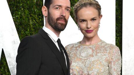Kate Bosworth et Michael Polish se sont mariés