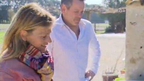 L'amour est dans le pré: Thierry va emménager chez Françoise