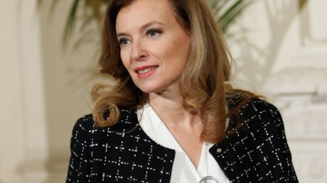 Valérie Trierweiler sort un «livre choc» sur sa vie avec François Hollande