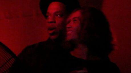 PHOTOS Beyoncé et Jay-Z plus amoureux que jamais au Made in America Festival