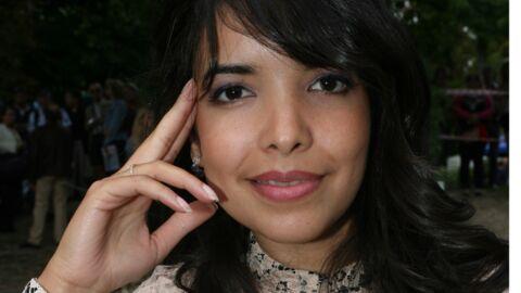 La chanteuse Indila était l'attraction de la Forêt des Livres, qui a réuni 200 auteurs